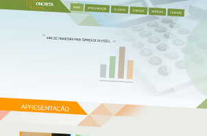 Website Concreta