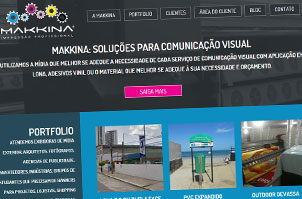 Website Makkina