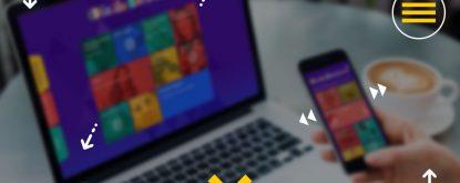 site mobile e site responsivo