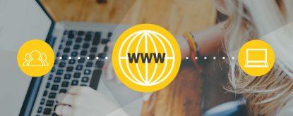 importância do website para sua empresa