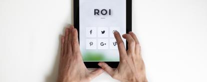 O ROI nas redes sociais: aprenda a calcular