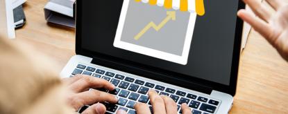 Como usar seu site para gerar negócios