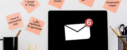 6 razões para investir em e-mail marketing