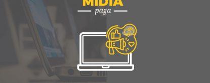 Mídia paga - SEM