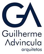 Logo GA Arquitetos