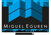 Logo Miguel Eguren