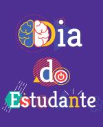 Logo Dia do estudante