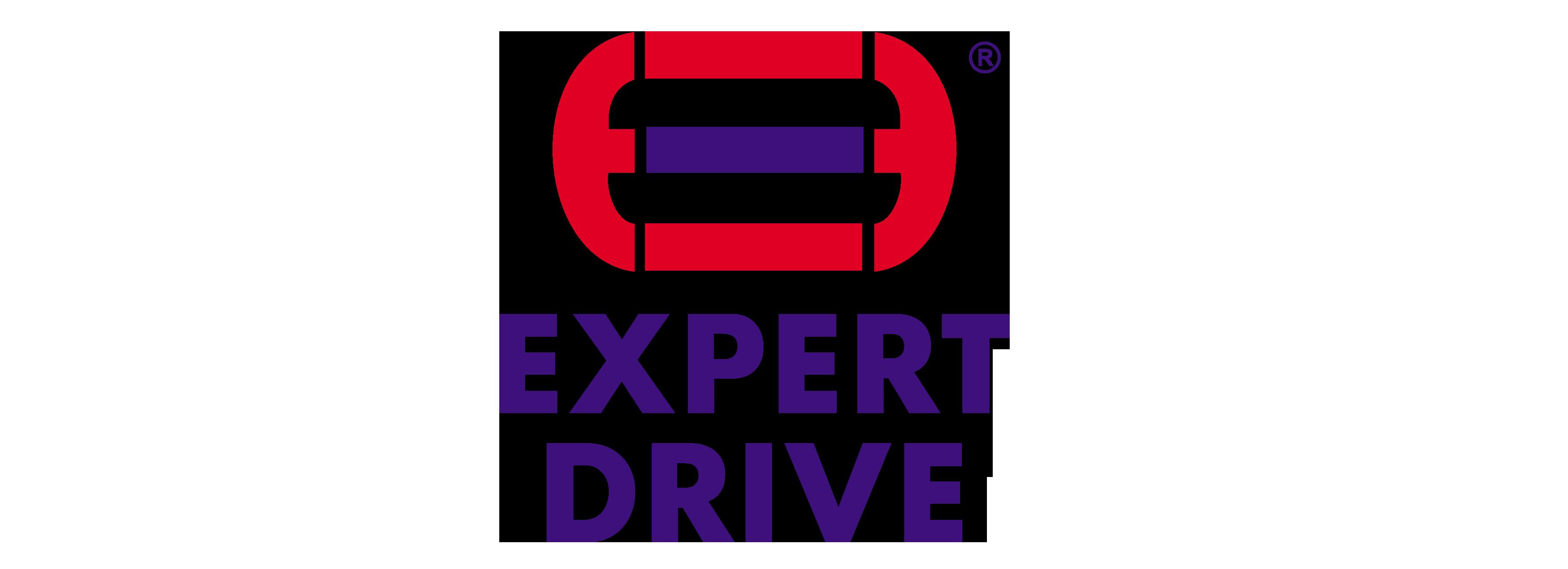 Logo Expert Drive